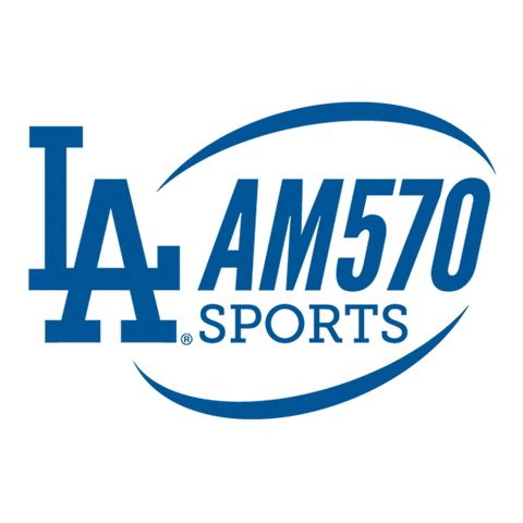 Listen to AM 570 LA Sports Live - Dodgers Radio – Los Angeles ...