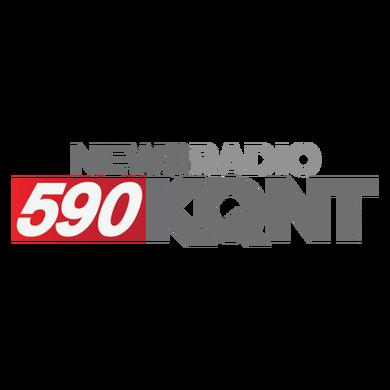 590 KQNT logo
