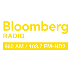 Listen To Bloomberg 960 Live