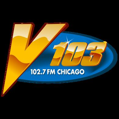 V103 logo