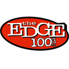 100.3 The Edge logo