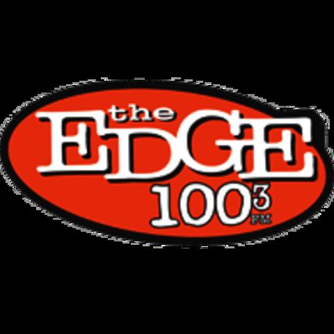 100.3 The Edge