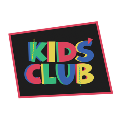 Kids Club Radio logo