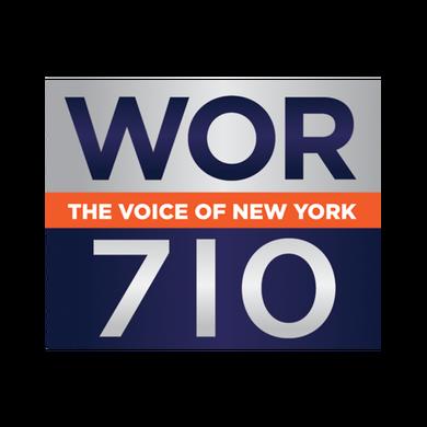 710 WOR logo
