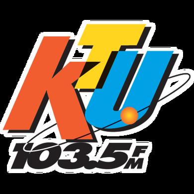 1035 KTU logo