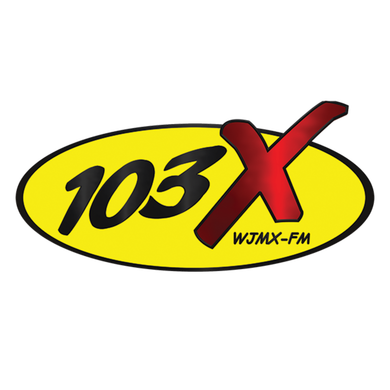 103 X logo