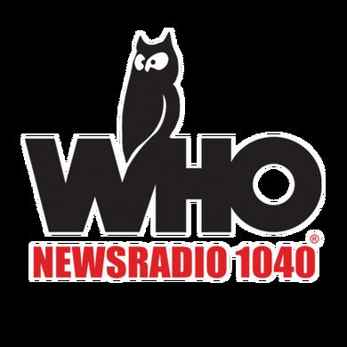1040 WHO logo