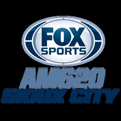 Your Sports Station 620 KMNS logo