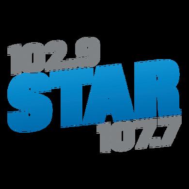 Star 102.9 logo
