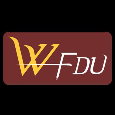 WFDU HD1 RetroRadio Oldies logo
