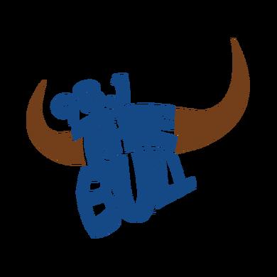 98.1 The Bull logo