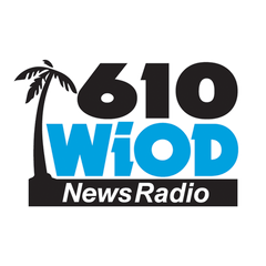 NewsRadio 610 WIOD logo
