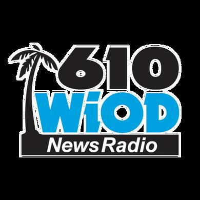 NewsRadio 610 WIOD logo