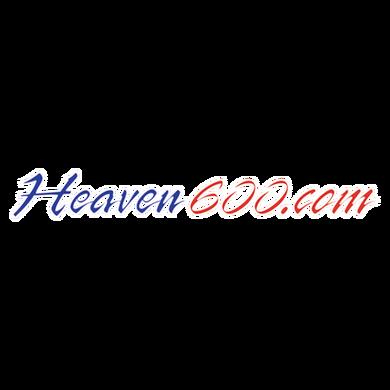 Heaven 600 logo