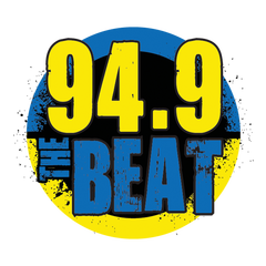 949 the Beat logo