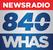 News Radio 840 WHAS