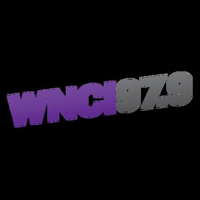 WNCI 97.9 logo