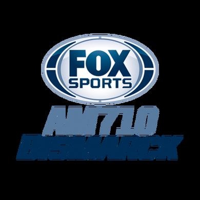 Fox Sports 710 logo