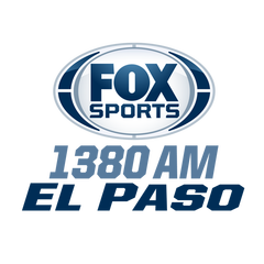 FOX Sports Radio 1380 logo