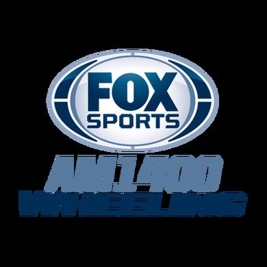Fox Sports Wheeling logo