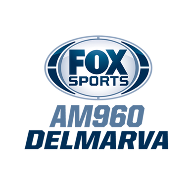 Fox Sports 960 logo