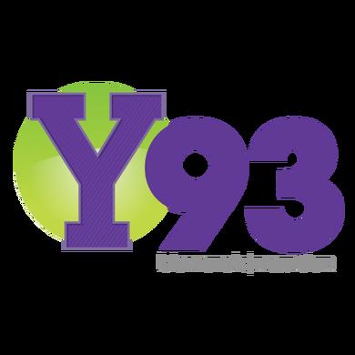 Y93 logo