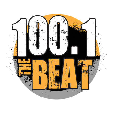 100.1 The Beat