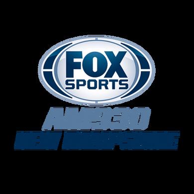 Fox Sports 930 logo