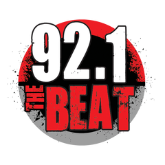92.1 The Beat logo