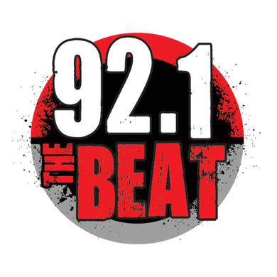 92.1 The Beat logo
