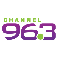 Channel 963 logo