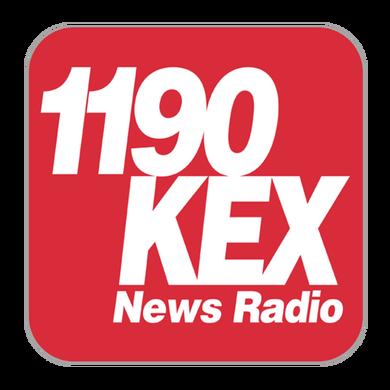 1190 KEX logo