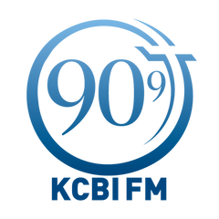 90.9 KCBI Dallas logo