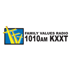 Family Values Radio logo