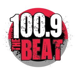 100.9 The Beat logo