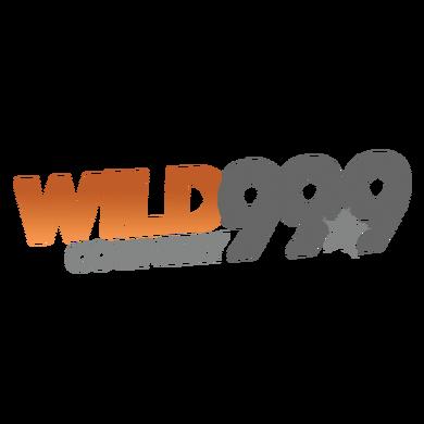 Wild Country 99.9 logo