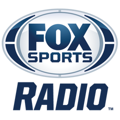 Fox Sports Radio 1400 logo