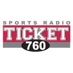 Ticket 760 logo