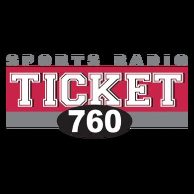 Ticket 760 logo