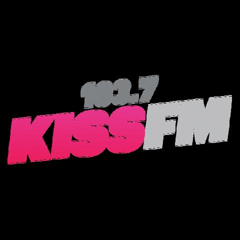 103.7 Kiss FM