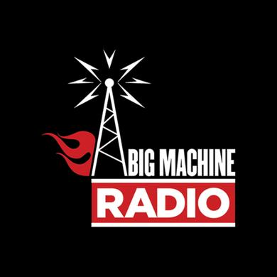 Big Machine Radio logo
