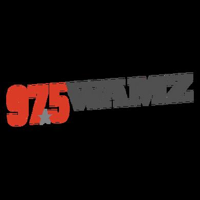 97.5 WAMZ logo