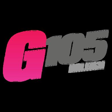 G 105 logo