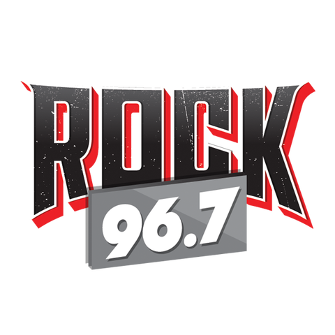 ROCK 96.7