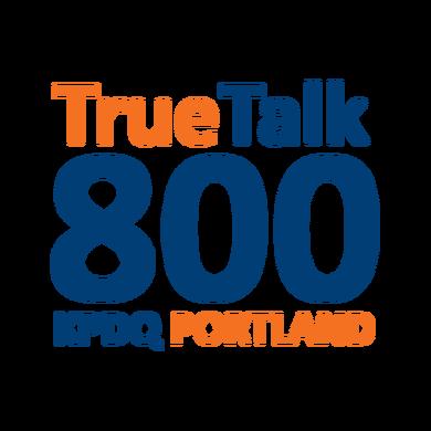 True Talk 800  logo