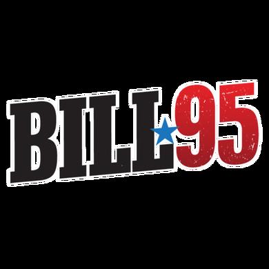 BILL 95 logo