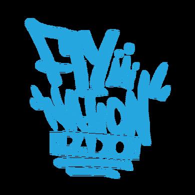 Fly Nation Radio logo