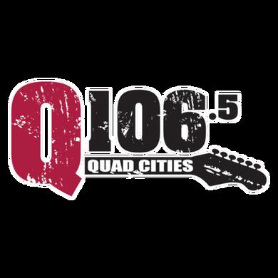 Q-106.5 logo