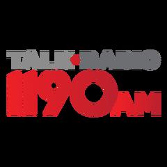 Talk Radio 1190 AM