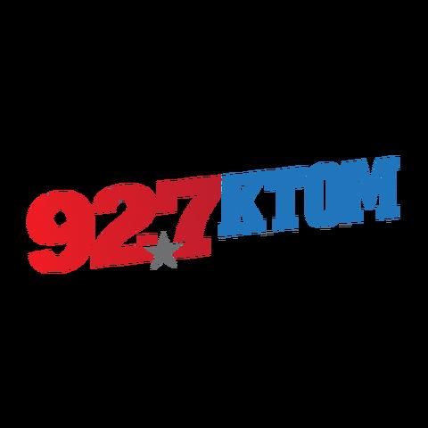 92.7 K-TOM